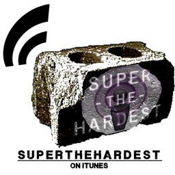SuperTheHardest on iTunes